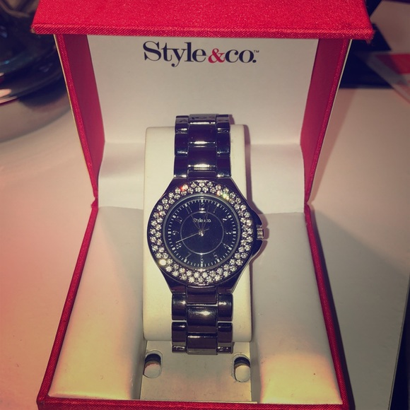 Style & Co Accessories - Watch